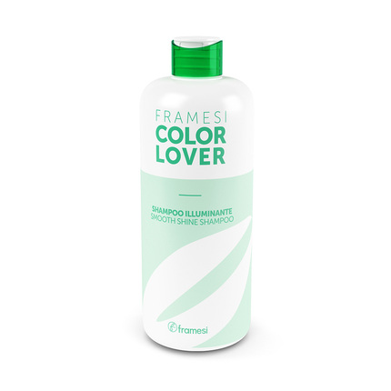 Šampon na rovné vlasy Smooth Shine - Color Lover 500 ml | Framesi