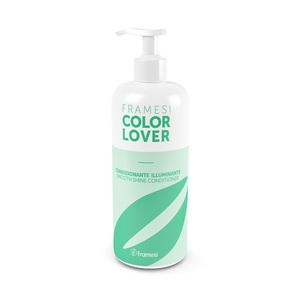 Kondicionér na rovné vlasy Smooth Shine - Color Lover 500 ml | Framesi