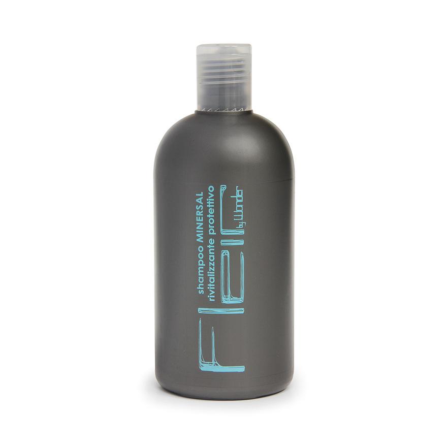 Šampon s minerály FLEIR 500 ml