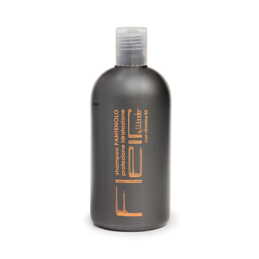 Šampon s panthenolem FLEIR 500 ml