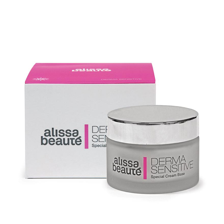 Krém DERMA SENSITIVE Special Cream Base NEW č.025 50 ml