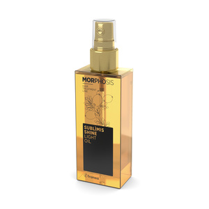 Lehký arganový olej Shine Light Oil - Sublimis 125 ml | Framesi