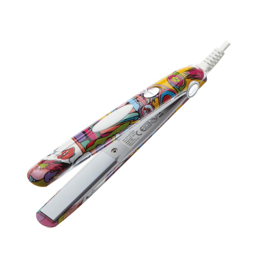 UKI THINLY FLUON + taštička (design pop art) délka 15,5cm