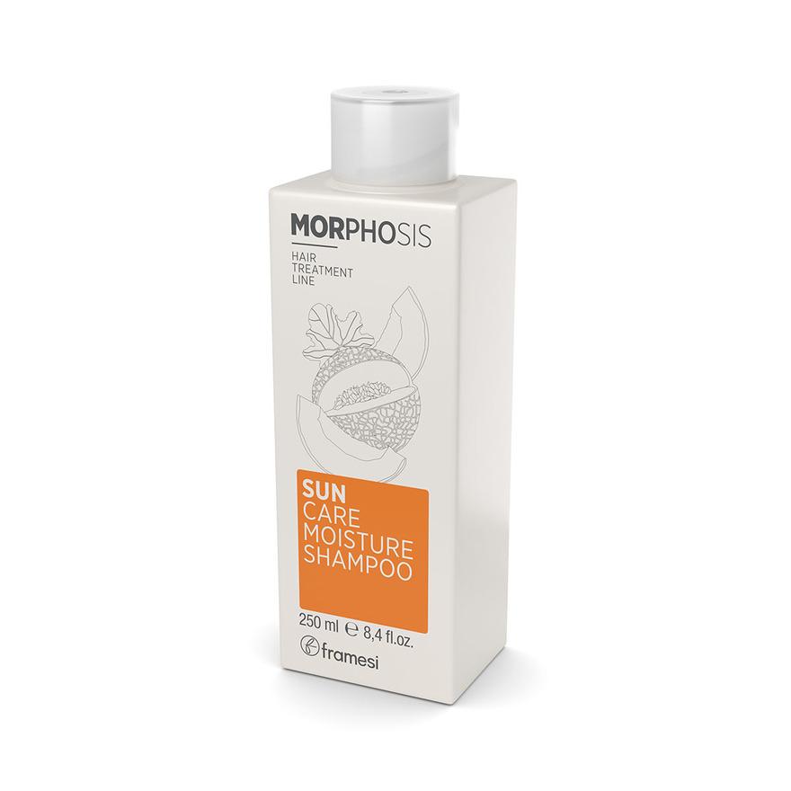 Letní šampon SUN CARE MOISTURE SHAMPOO | 250 ml