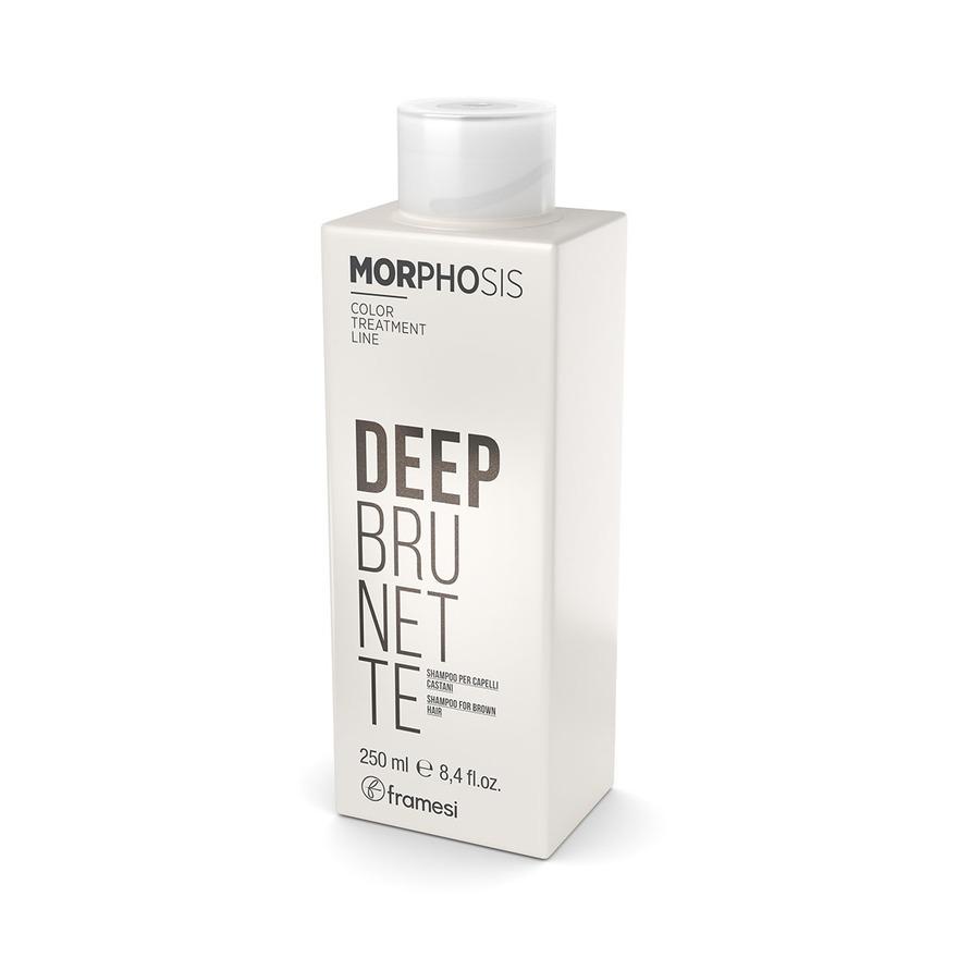 Šampon na hnědé vlasy DEEP BRUNETTE | 250 ml