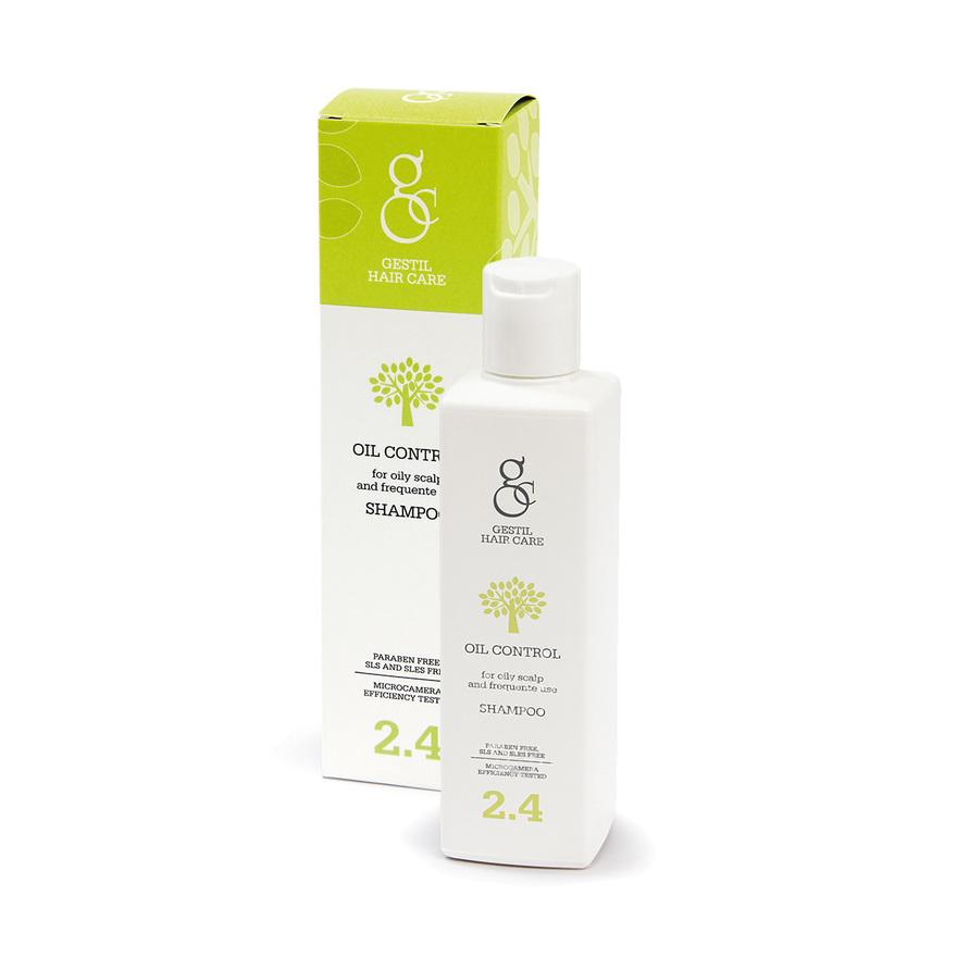 Šampon na mastné vlasy SHAMPOO OIL CONTROLL 200 ml