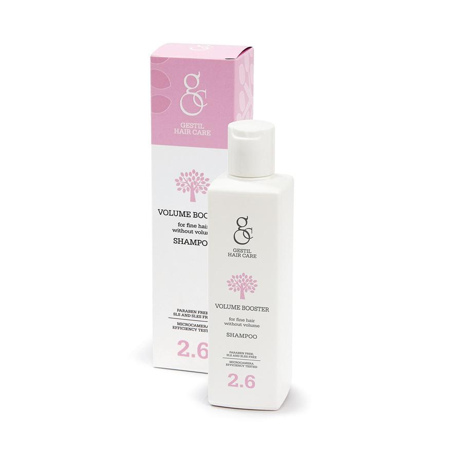 Šampon na objem vlasů a jemné vlasy SHAMPOO VOLUME 200 ml