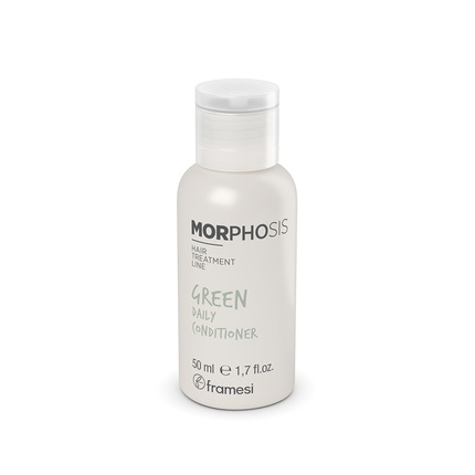 Kondicionér Morphosis GREEN TRAVEL SIZE | 50 ml