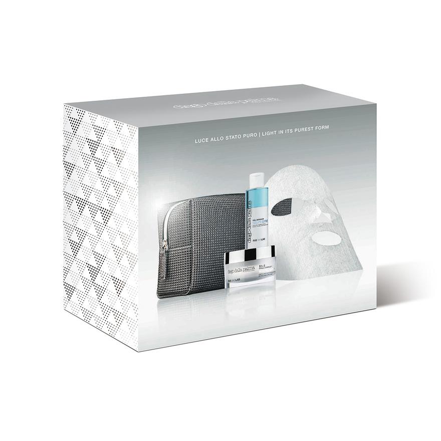 Set Whitelight v dárkové krabici | s taštičkou