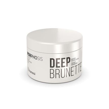 Maska na hnědé vlasy DEEP BRUNETTE TRATMENT | 200 ml