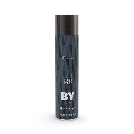 301 Lesk ve spreji Final shine spray - By Finish 150 ml | Framesi