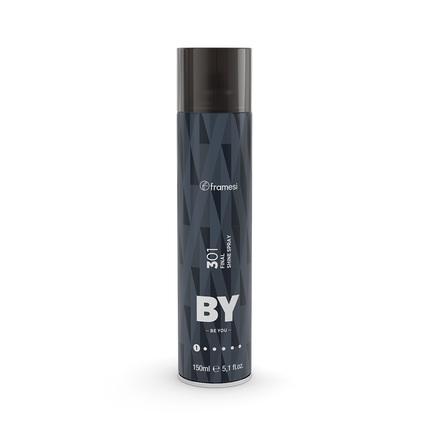 301 Lesk ve spreji Final shine spray - By Finish 150 ml   Framesi