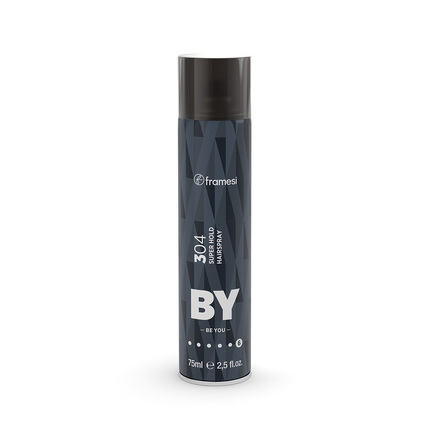 304 Lak na vlasy Super hold hairspray - By Finish 75 ml | Framesi