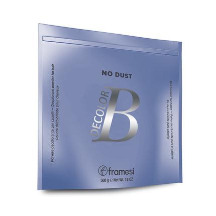 Odbarvovací prášek No dust - Decolor B 500 g | Framesi