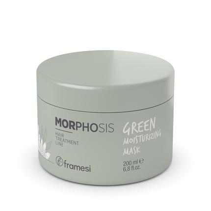 Maska pro každodenní použití GREEN DAILY MASK | 200 ml