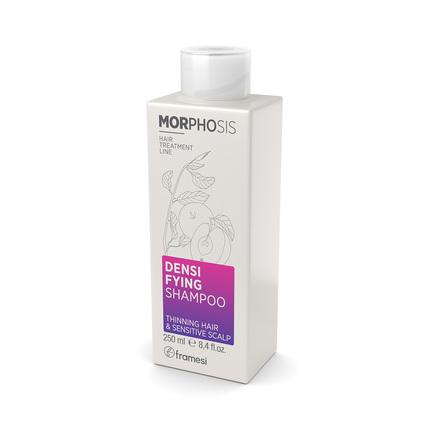 Zhušťující šampon DENSIFYING Sensitive Scalp 250 ml   Framesi
