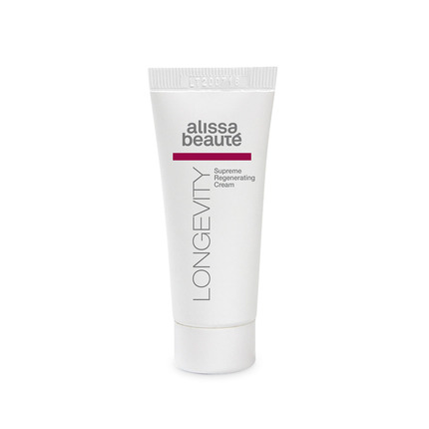 Regenerační krém Longevity Supreme Regenerating Cream č. 312/T   20 ml