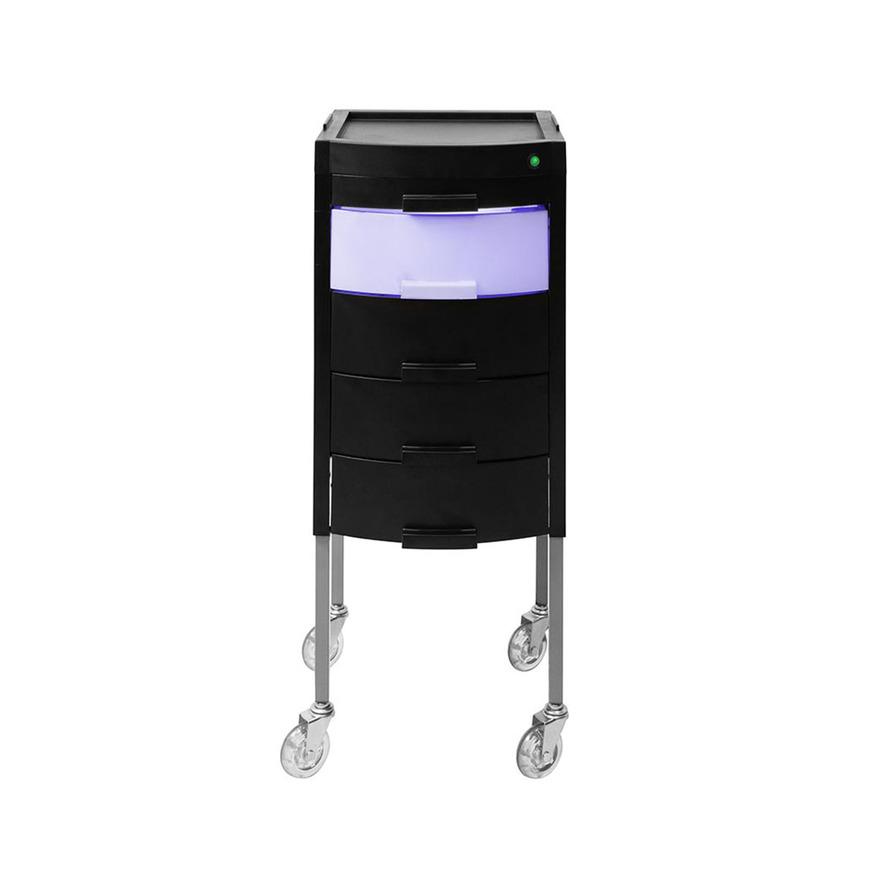 Vozík s UV sterilizátorem MANHATTAN UV-C