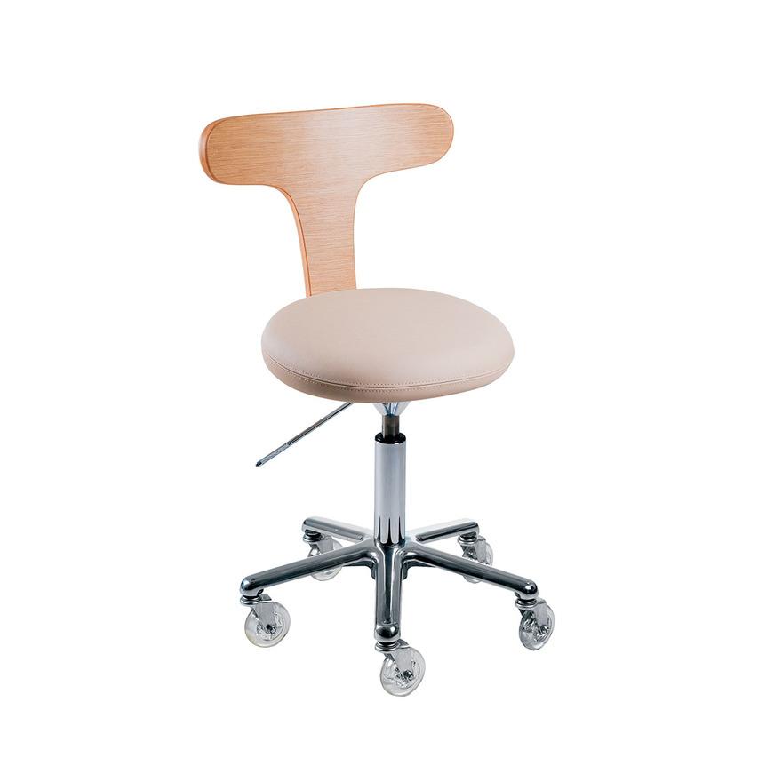 Pracovní stolička ALOE