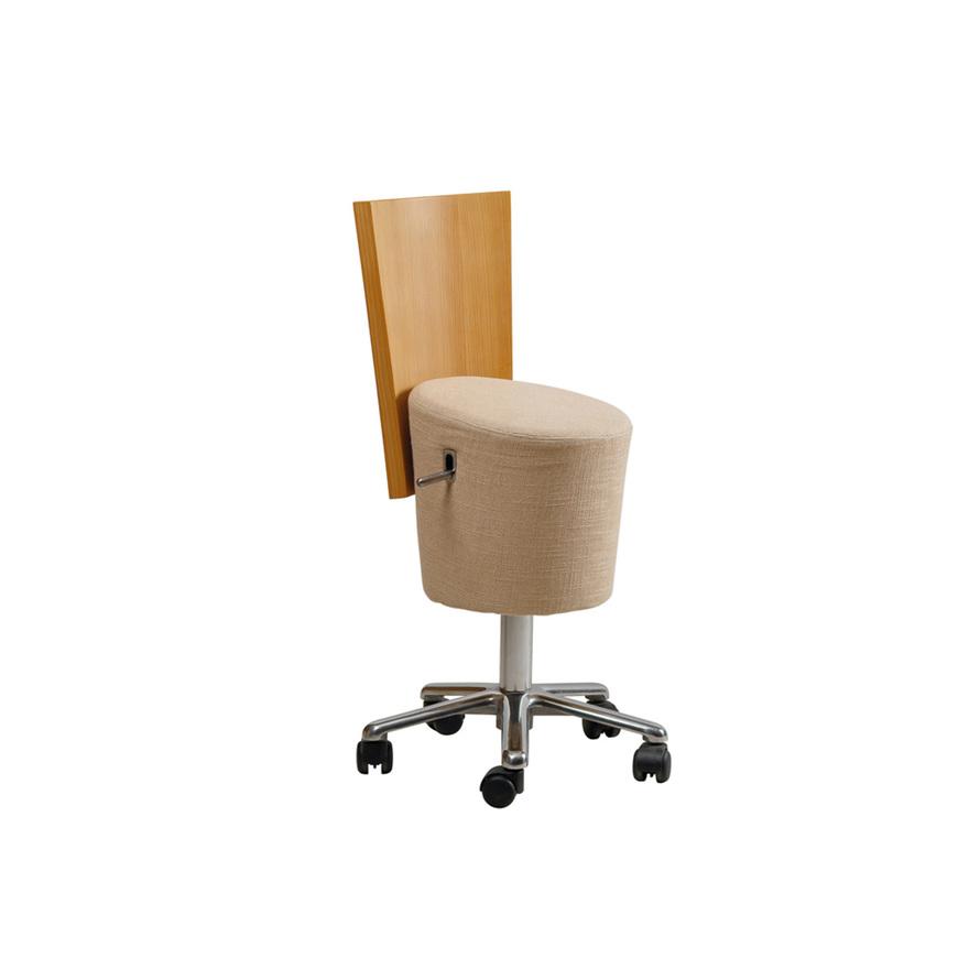 Pracovní stolička TIMO