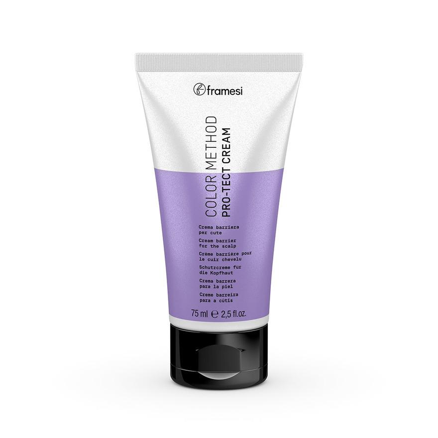 Krém pro ochranu pokožky Color Method PRO-TECT CREAM | 75 ml