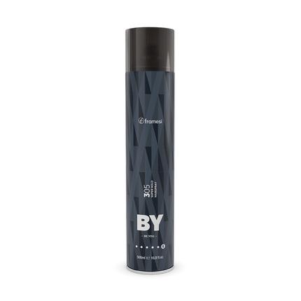305 Lak na vlasy Super hold hairspray - By Finish 500 ml   Framesi