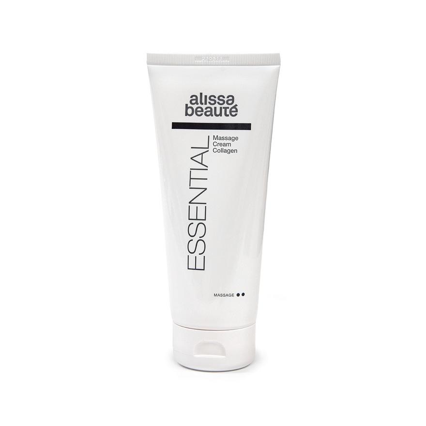 Masážní krém s kolagenem Essential 200 ml  č. 145 |Alissa Beauté