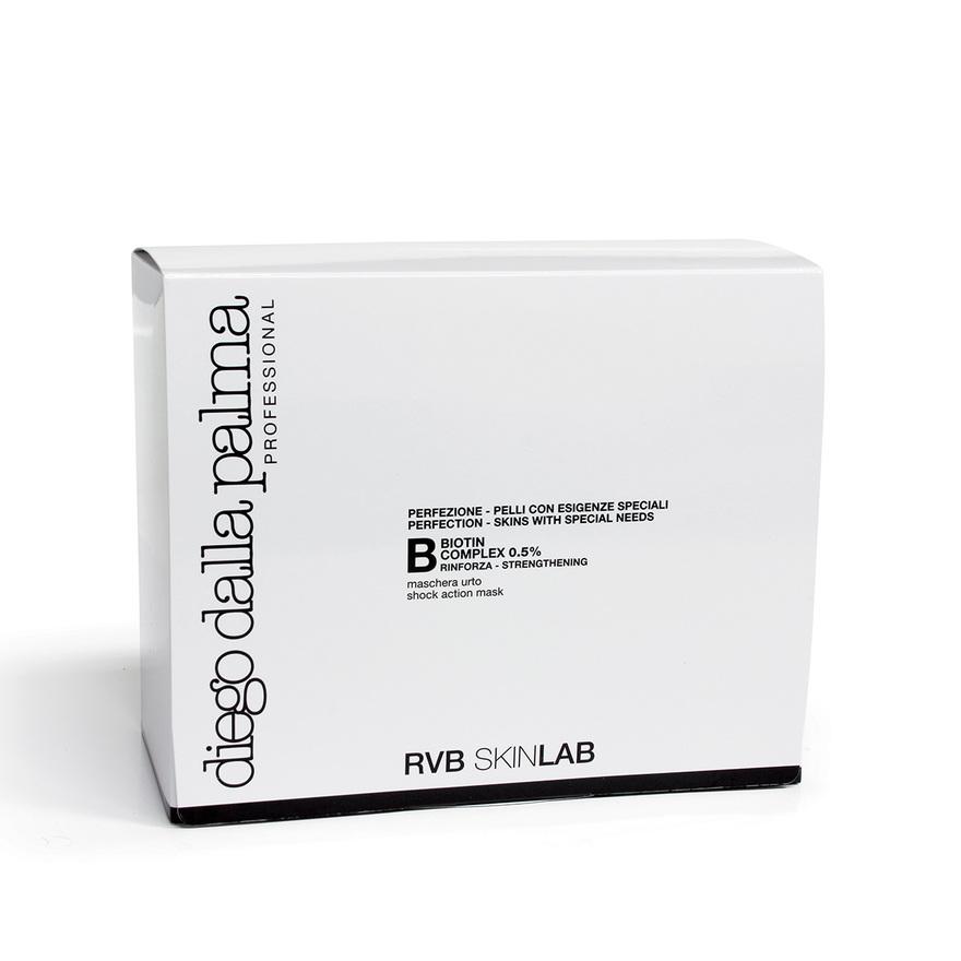 Biotinový komplex - Perfection 10 sáčků č. 58 | Diego dalla Palma