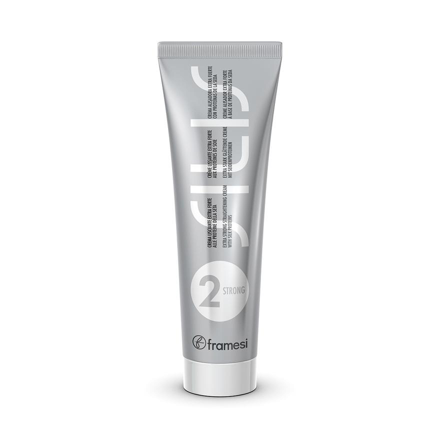 Sada pro narovnání vlasů SILIS 2 330 ml | Framesi