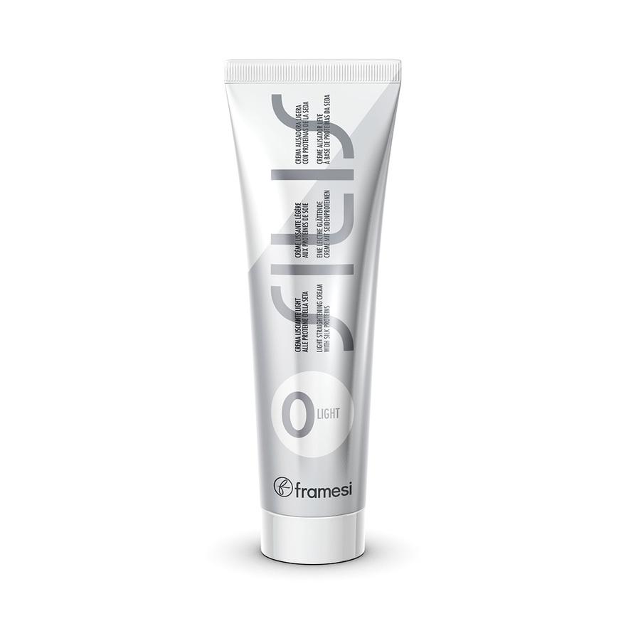 Sada pro narovnání vlasů SILIS 0 330 ml | Framesi