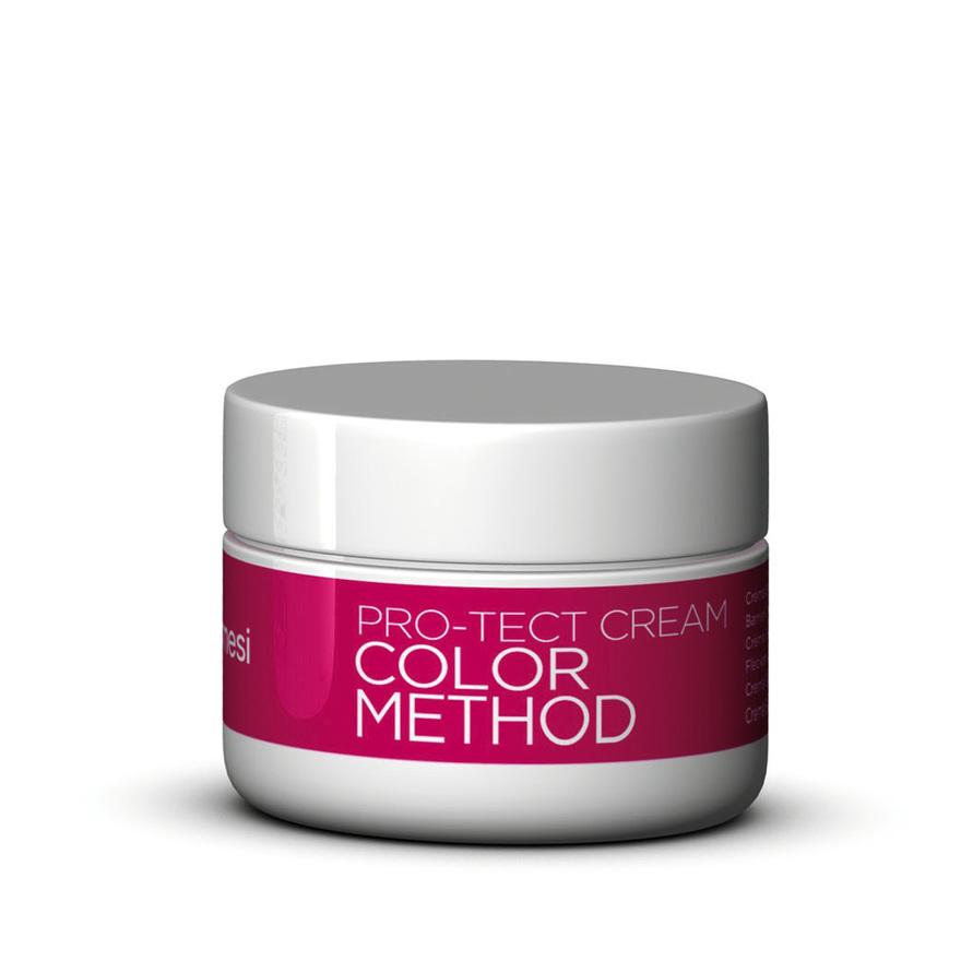 Ochranný krém na pokožku vlasů Pro-tect cream - Color Method 75 ml | Framesi