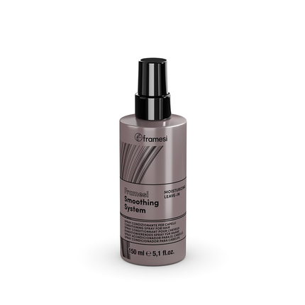 Moisturizing leave-in Smoothing system | 150 ml