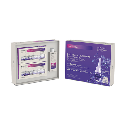 DENSIFYING Sensitive Scalp Set | šampon 250 ml + 2x balení ampulí 12x7 ml